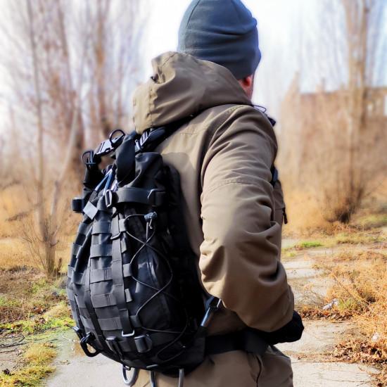 """Backpack """"BUGZAK"""""""