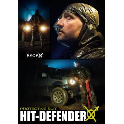 """""""Hit-Defender"""" Suit"""