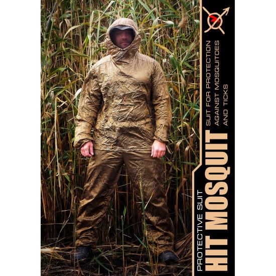 Hit.Mosquit Suit
