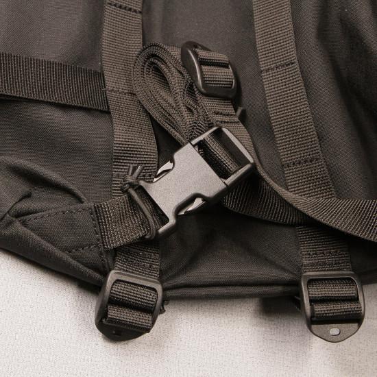 BugPack Compression Backpack