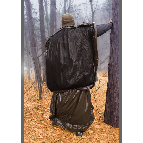 "Sleeping bag ""Bodyguard"""