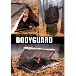 """Спальний мішок """"Охоронець"""""""